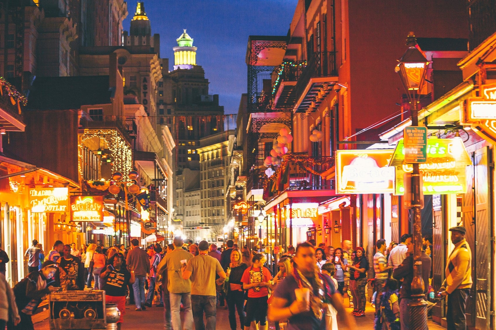 New Orleans Tours, Tickets & Activities